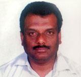 Mr. K. Senthil Kumar