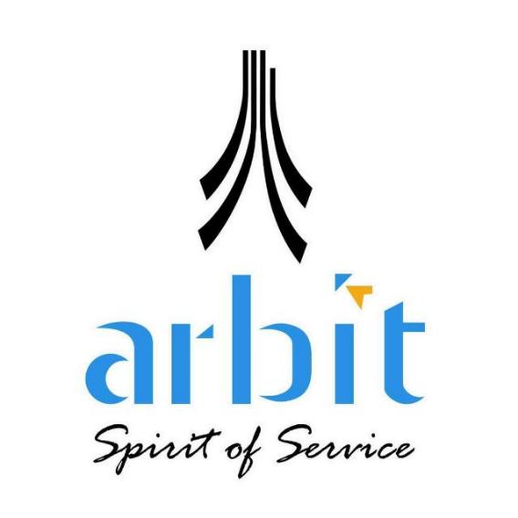 Arbit Automobiles Logo