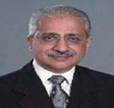 Mr. A. V. George