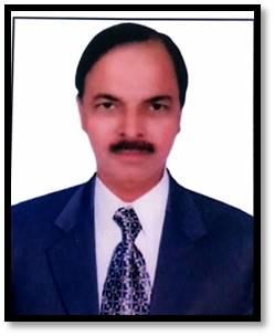 Mr. Ram J Bhatia