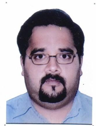 Rohit Sarawgi