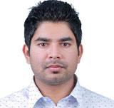 Mr. Jijin Surendran