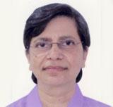 Ms. Padma Chowgule
