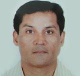Mr. Abhijit A Atre