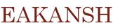 Eakansh Wheels Logo