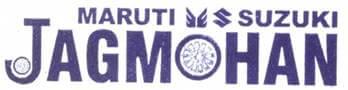 Jagmohan Automotives Logo