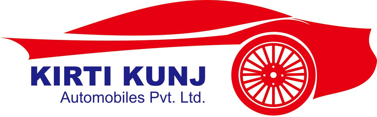 Kirtikunj Automobiles Logo