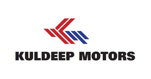 Kuldeep Motors Logo