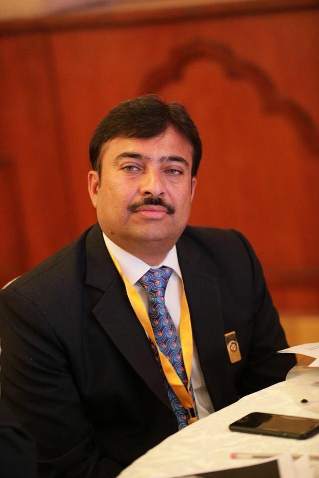Mr. Mukesh Mittal