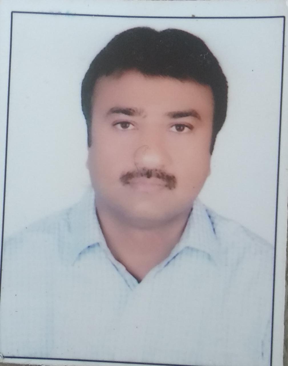 Mr. Rajesh Mittal