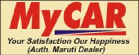 My Cars North Logo