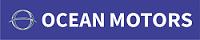 Ocean Motors Logo