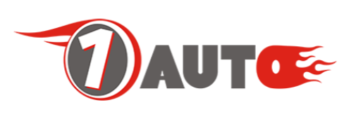 One Auto Logo