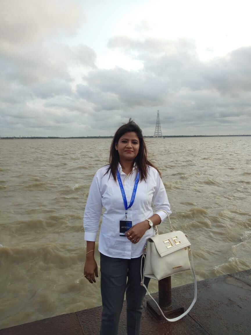 Sarmistha Dey