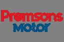 Premsons Motor Logo