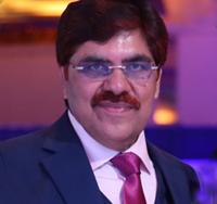 Mr. Charanjeet Nagpal