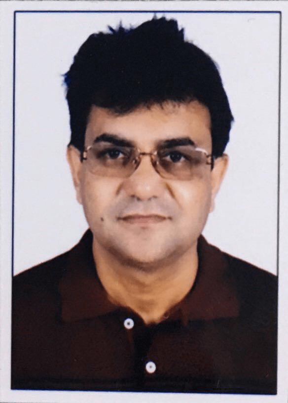 Mr. Samir Bose