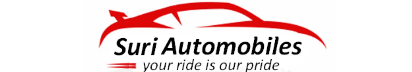 Suri Automobiles Logo