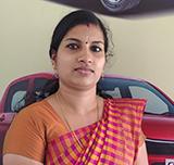 Ms. Monisha