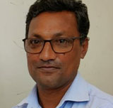 Mr. Uday Kharwade