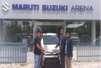 Auric Motors Samta Nagar, Bikaner AboutUs