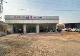 Auric Motors  AboutUs
