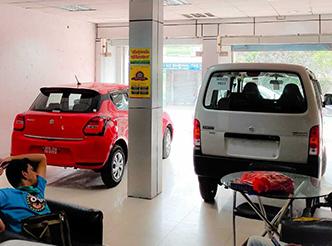 Bhandari Automobiles Basirhat, West Bengal AboutUs