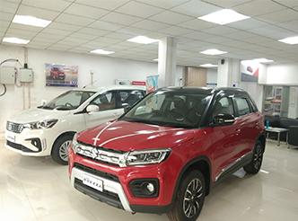 Bhandari Automobiles Krishnanagar, West Bengal AboutUs