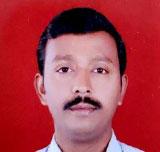 Mr. SHAIK HUSSAIN BASHA