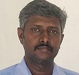 Mr. M. Paranthaman
