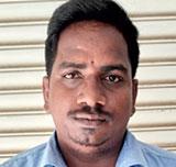 Mr. Kanthasamy