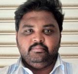 Mr. Gopinath