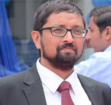 Mr Jigar Vyas