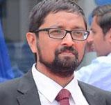 Mr. Jigar Vyas