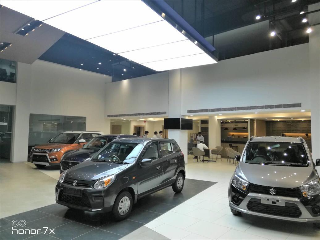 Kuldeep Motors Pakka Bagh AboutUs