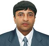 Mr.Aroor Sanjay Rao