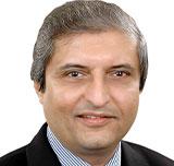 Mr. Ashok Rao