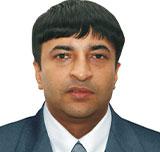 Mr. Sanjay Rao