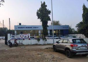 MG Motors Behror AboutUs