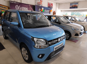 Modern Automobiles Sector 8, Panchkula AboutUs