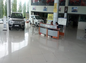 Nimar Motors Sanawad Road, Khargone AboutUs