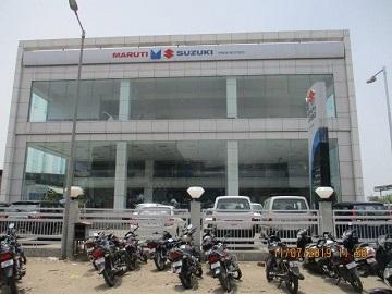 Prem Motors Vishwakarma Industrial Area, Jaipur AboutUs