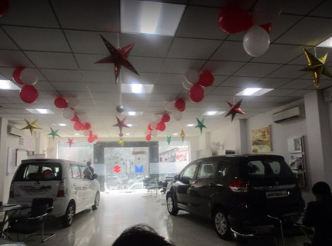 Rana Motors Prashant Vihar, Delhi AboutUs
