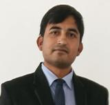 Mr. Ankit Patel