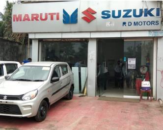 RD Motors Hojai, Assam AboutUs