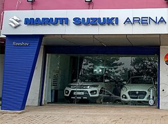 Reeshav Automobiles Biharsharif, Bihar AboutUs