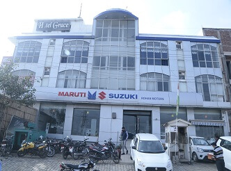 Rohan Motors Palwal, Haryana AboutUs