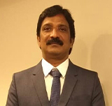 Mr. S. Krishnakumar