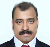 Mr. Roopesh Radhakrishnan