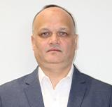 Mr. Amit Patwardhan